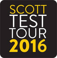 SCOTT Test Tour 2016